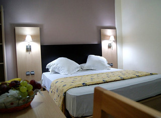 Hotel Majestic, Boulevard Du 1er Novembre…