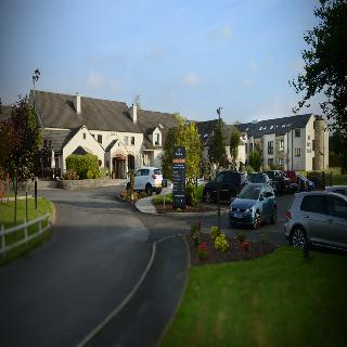 Mill Park Hotel, The Mullins,