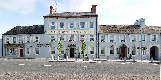 Headfort Arms Hotel, Headfort Place,kells,