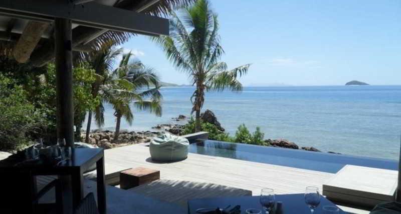 Tadrai Island Resort, Nadi, Fiji Islands,