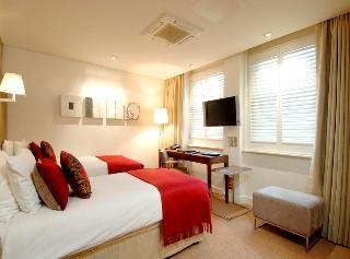 Doubletree Hilton London West End