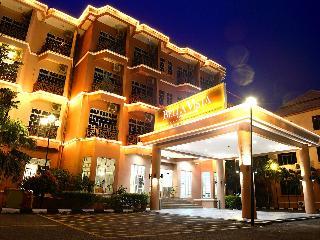 Bella Vista Express…, Jalan Kuala Muda, Kampung…