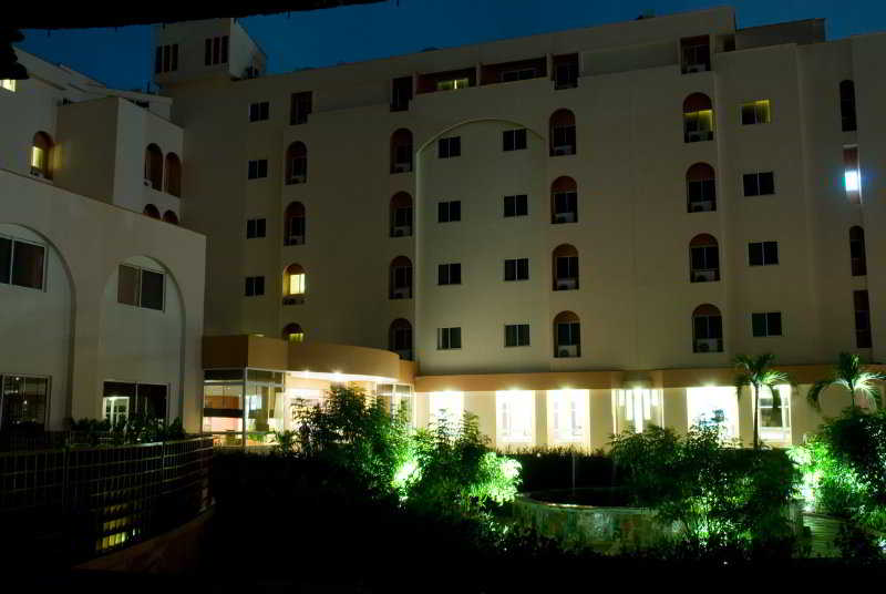 The African Regent Hotel, Airport West Accra Ghana,237/8