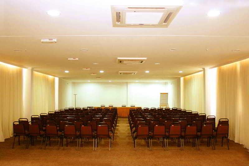 Nobile Inn Thermas Place - Konferenz