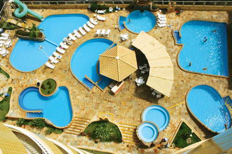 Nobile Inn Thermas Place - Pool