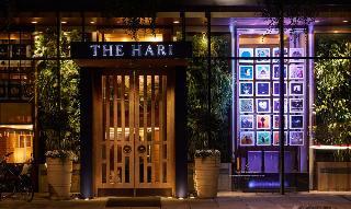 THE HARI, Chesham Place,20
