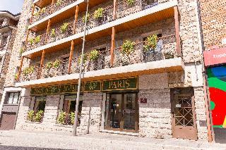 Paris Hotel - Generell