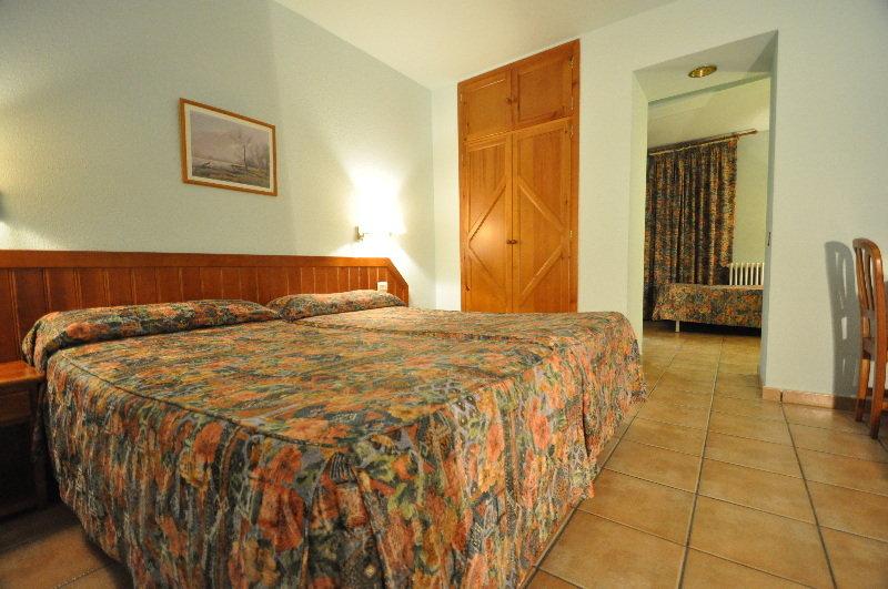 Paris Hotel - Zimmer