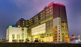 Pride Plaza Hotel Kolkata, Terminus,b.g-12,action Area,…