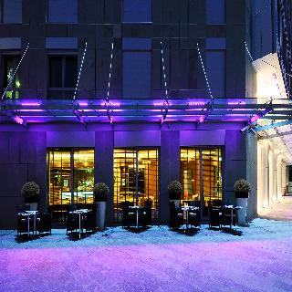 City Break UNAHOTELS The One Milano