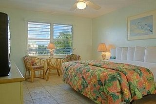 Everglades National Park Hotels:Marina Del Mar Key Largo