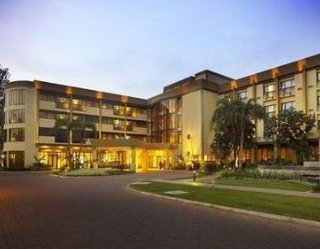 Kigali Serena