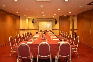 Grand Pacific Hotel Kuala Lumpur - Konferenz