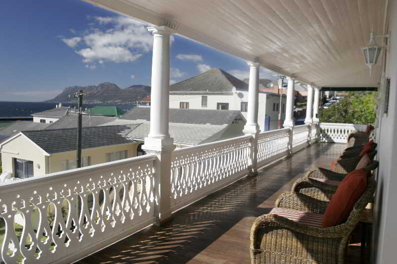 Castle Hill Guesthouse - Generell