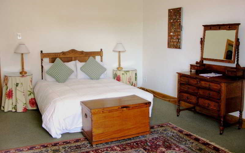 Castle Hill Guesthouse - Zimmer