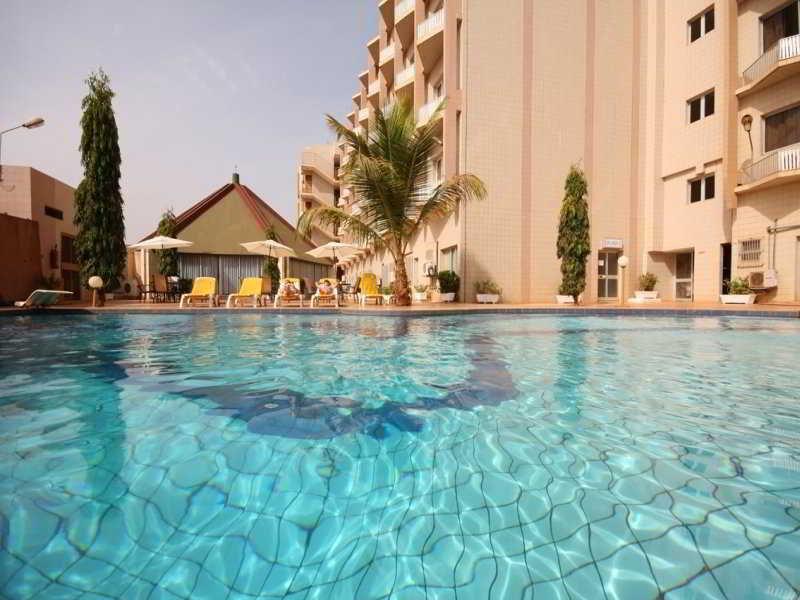 Acropole - Pool