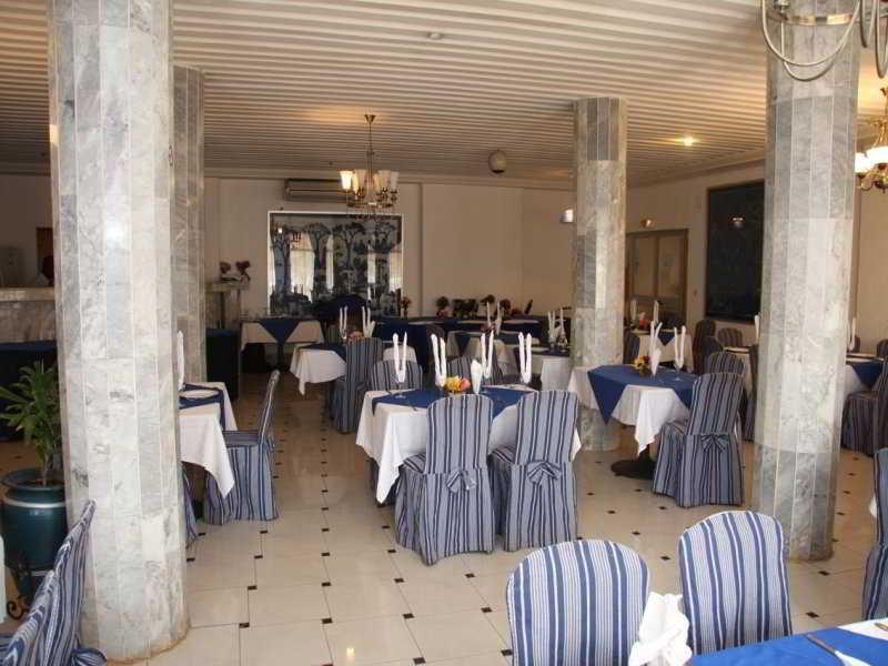 Acropole - Restaurant