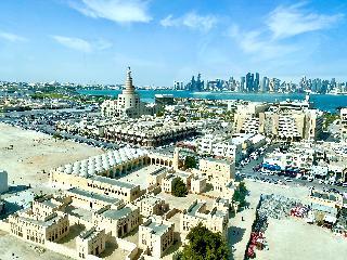 Kingsgate Hotel Doha by Millennium Hotels - Generell