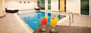 Kingsgate Hotel Doha by Millennium Hotels - Sport