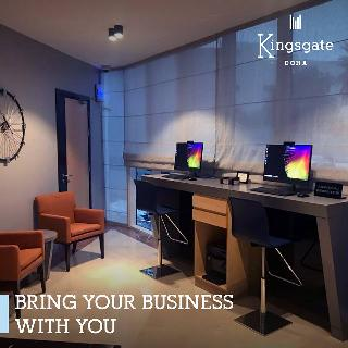 Kingsgate Hotel Doha by Millennium Hotels - Konferenz