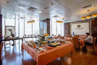 Kingsgate Hotel Doha by Millennium Hotels - Restaurant