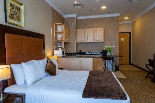 Kingsgate Hotel Doha by Millennium Hotels - Zimmer