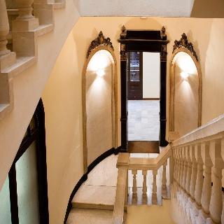 Bacardi Central Suites