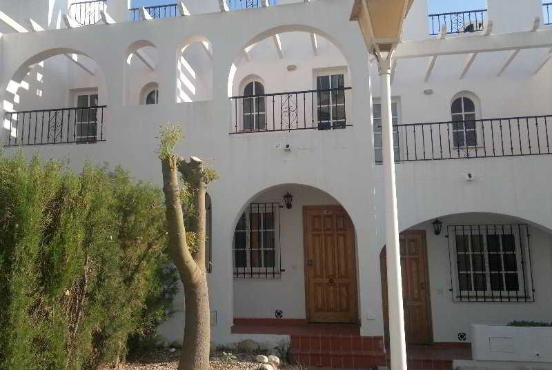 Villas Mojamar Apartamentos