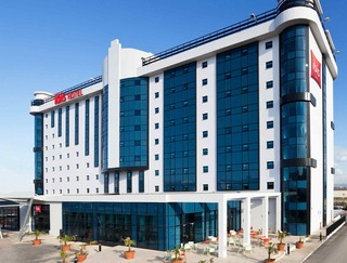 Ibis Alger Aeroport, Quartier Des Affaires De…