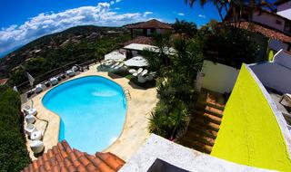 Buzios Arambare - Pool