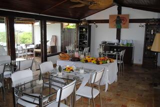 Buzios Arambare - Restaurant