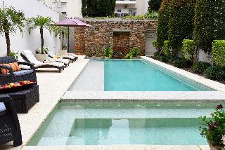 Argenta Suites Belgrano - Pool