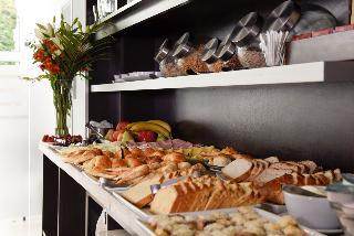 Argenta Suites Belgrano - Restaurant