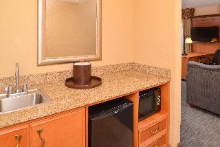 Hampton Inn & Suites Tampa-East