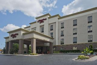 Book Hampton Inn Atlanta - image 1