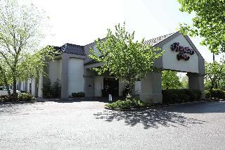 Hampton Inn Dyersburg