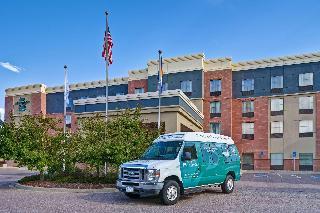 Homewood Suites By Hilton Denver Tech Center