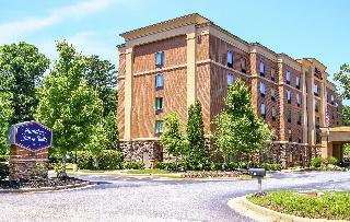Hampton Inn & Suites Flowery Branch