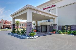 Hampton Inn Savannah - I - 95/richmond Hill