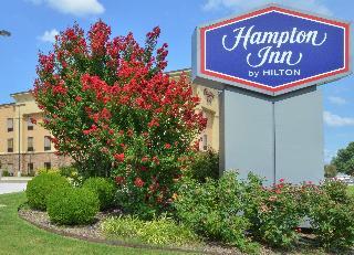 Book Hampton Inn Harrison Harrison - image 1