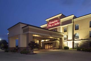 Hampton Inn & Suites Crawfordsville