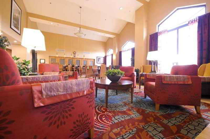 Hampton Inn & Suites Craig