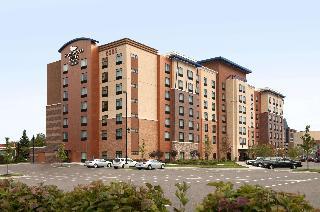 Homewood Suites By Hilton Minneapolis - St. Louis
