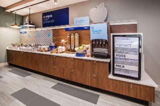 Hampton Inn Newark - Airport