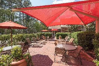 Hampton Inn & Suites…, 1735 Stokes Road,