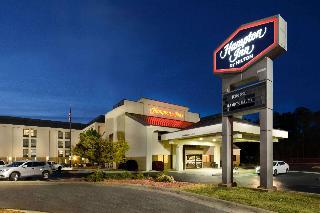Hampton Inn Fayetteville - Cross Creek Mall
