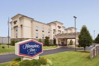 Hampton Inn Siloam Springs, 2171 Ravenwood Plaza,