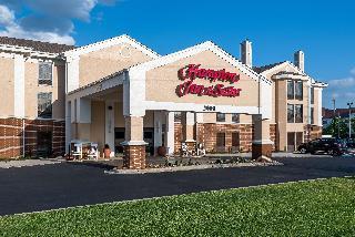 Hampton Inn & Suites Florence - Civic Center