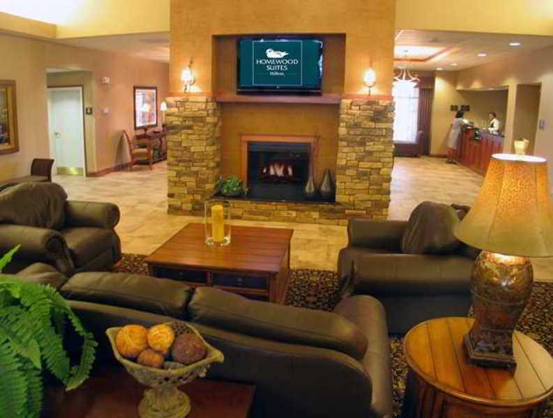 Homewood Suites By Hilton Fairfield - Napa Valley