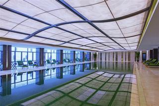 Sheraton Wetland Park Resort Hangzhou